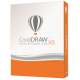 CorelDRAW Graphics Suite X8 Home