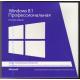 Windows Pro 8.1 32-bit/64-bit RUS not for Russia BOX